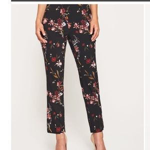 🎁5/100🎁 Floral joggers